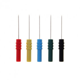 MEASURING TIPS- NEEDLES 0.9MM - SET 5PCS