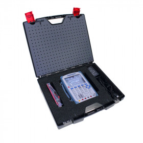 Transport case Handhelds
